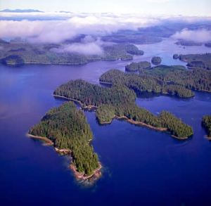 Tongass National Park