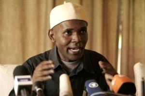 Kenya's Pirate Whisperer