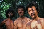 Exploiting indigenous people of Sumatra