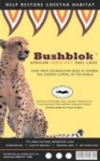 Bushblok fuels  a better economy and ecology